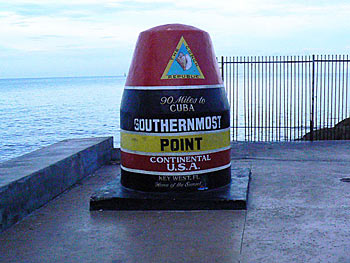 Southernmost Point | Key West